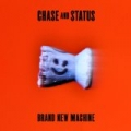 Brand New Machine (Deluxe Version) [Explicit] by Chase & Status