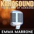 The World of Karaoke: Emma Marrone by KaraSound