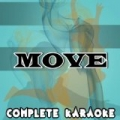 Move (Karaoke Version) [Originally Performed by Little Mix] by Complete Karaoke