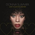 Love To Love You Donna by Donna Summer