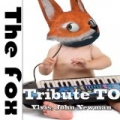 The Fox: Tribute to Ylvis, John Newman [Explicit] by Various artists