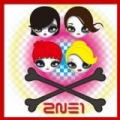 2NE1 2nd Mini Album by 2NE1