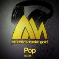 Ameritz Karaoke Gold - Pop, Vol. 25 by Ameritz Audio Karaoke