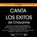 Canta los Exitos de Chayanne by Brava HitMakers