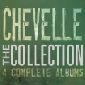 The Collection by Chevelle