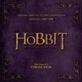 The Hobbit: The Desolation of Smaug (Original Motion Picture Soundtrack) [Special Edition] by Howard Shore