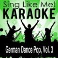 German Dance Pop, Vol. 3 (Karaoke Version) by La-Le-Lu