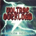 Voltage Overload: A Tribute to AC/DC by Various artists