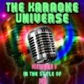 Herzbeben U (Karaoke Version) [In the Style of Pur] by The Karaoke Universe