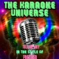 Tell Me Why (Karaoke Version) [In the Style of Prezioso] by The Karaoke Universe