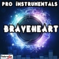 Braveheart (Karaoke Version) [Originally Performed By Neon Jungle] by Pro Instrumentals