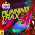 Running Trax 2014 - Ministry of Sound by Various artists