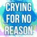 Crying For No Reason (Originally Performed by Katy B) by Crystal Hits
