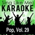 Pop, Vol. 29 (Karaoke Version) by La-Le-Lu