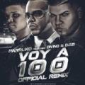 Voy a 100 (feat. Divino & D.Ozi) by Farruko