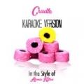 Cradle (In the Style of Atomic Kitten) [Karaoke Version] - Single by Karaoke - Ameritz