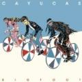 Bigfoot by Cayucas