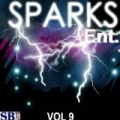 Sparks Ent., Vol. 9 (Karaoke Versions) by Sparks Ent.