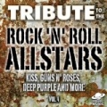 A Tribute to the Rock 'N' Roll Allstars: Kiss, Guns N' Roses, Deep Purple and More, Vol. 4 by The Hit Co.