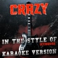 Crazy (In the Style of Icehouse) [Karaoke Version] - Single by Ameritz Audio Karaoke