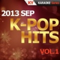 2013 Sep K-Pop Hits Vol.1 (Karaoke Version) by Kumyoung