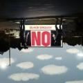 NO by Black English