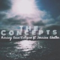 Rising Sun / Eclipse (feat. Jessica Shelter) [Explicit] by The Concepts