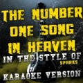 The Number One Song in Heaven (In the Style of Sparks) [Karaoke Version] - Single by Ameritz Audio Karaoke