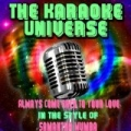 I'm Right Here (Karaoke Version) [In the Style of Samantha Mumba] by The Karaoke Universe