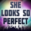 She Looks So Perfect by Hit City