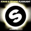 Flashlight by R3HAB and DEORRO