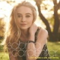 Can't Blame a Girl for Trying by Sabrina Carpenter