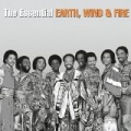 The Essential Earth, Wind & Fire by Earth Wind & Fire