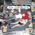 Chandelier by Sia