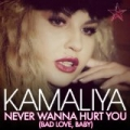 Never Wanna Hurt You (Bad Love, Baby) (Remixes) by Kamaliya