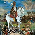 Lighght by Kishi Bashi