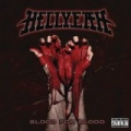 Blood For Blood [Explicit] by Hellyeah