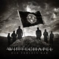 Our Endless War by Whitechapel