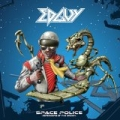 Space Police - Defenders of the Crown by Edguy