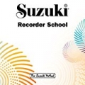 Suzuki Recorder School, Vols. 1 & 2 by Marion Verbruggen