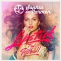 Lipstick by Sophia Del Carmen Feat. Pitbull by Sophia Del Carmen