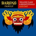 Lick Dat (Radio Edit) by Yellow Claw and Mightyfools