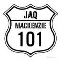 Jaq Mackenzie - 101 by Jaq Mackenzie