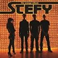 The Orange Album by Stefy