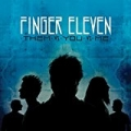 Them vs. You vs. Me (Deluxe Edition) by Finger Eleven