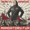 Mandatory Fun by