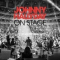 On Stage by Johnny Hallyday