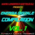 Energia digitale compilation, Vol. 1 by Various artists