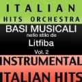 Basi musicale nello stilo dei litfiba (instrumental karaoke tracks), Vol. 2 by Italian Hitmakers