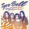 Boy, There You Go by Tiger Bell